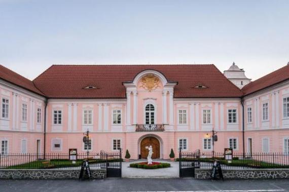 Zámek Hrádek, s.r.o. foto 1