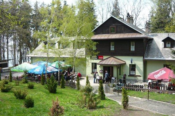 Penzion Ovčárna foto 12