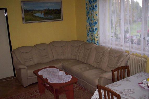 Apartmán Hájenka foto 7
