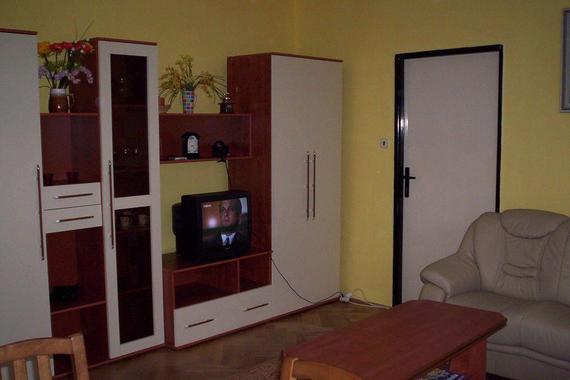 Apartmán Hájenka foto 11