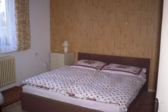 Apartmán Hájenka foto 8