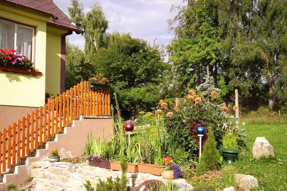 Apartmán Hájenka foto 3