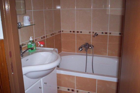 Apartmán Hájenka foto 12