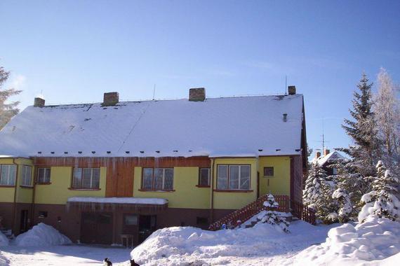Apartmán Hájenka foto 2