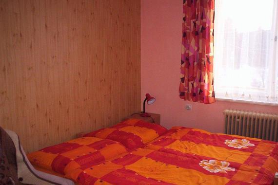 Apartmán Hájenka foto 10