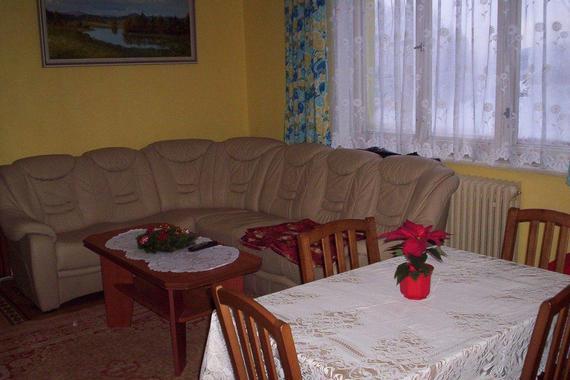 Apartmán Hájenka foto 13