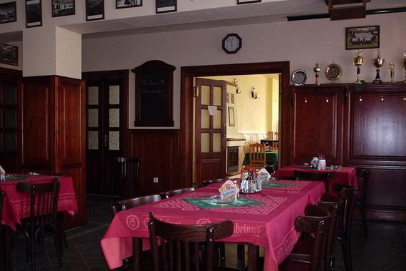 Penzion a Restaurace Radbuza foto 6