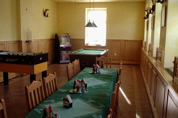 Penzion a Restaurace Radbuza foto 5