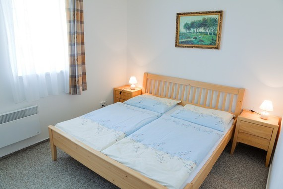Apartmány U krále Šumavy foto 3