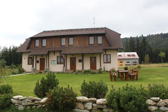 Apartmány U krále Šumavy foto 1