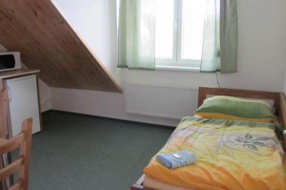 Ubytování u Macochy - Bed and Breakfast foto 6
