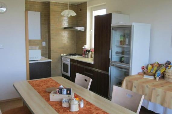 Ubytování u Macochy - Bed and Breakfast foto 2