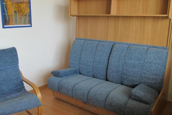 Ubytování u Macochy - Bed and Breakfast foto 7