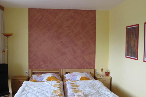 Ubytování u Macochy - Bed and Breakfast foto 8