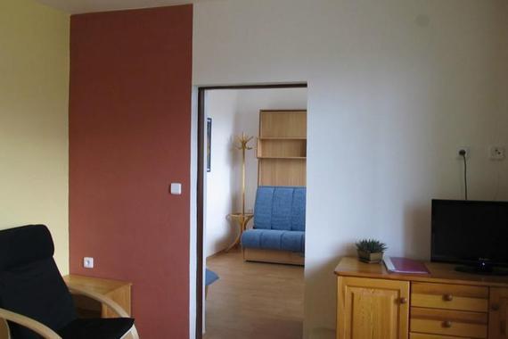 Ubytování u Macochy - Bed and Breakfast foto 5