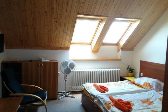 Ubytování u Macochy - Bed and Breakfast foto 4