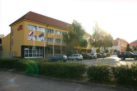 Hotel Arkáda foto 1