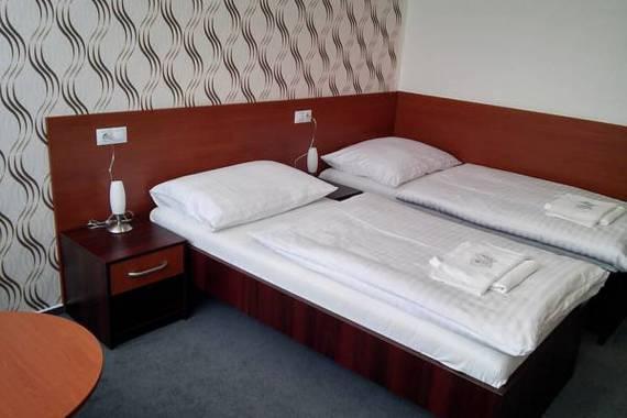 Hotel Arkáda foto 4
