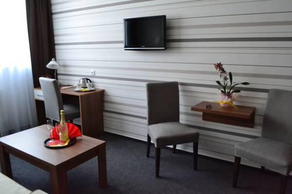 Hotel Arkáda foto 6
