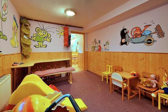 Penzion U Tří veverek foto 15