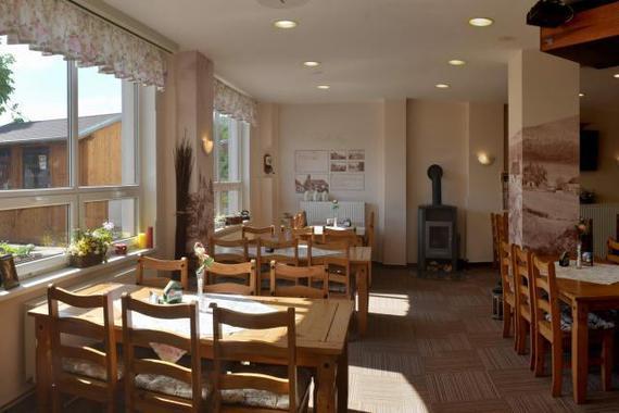 Restaurace a penzion U svaté Barbory foto 10
