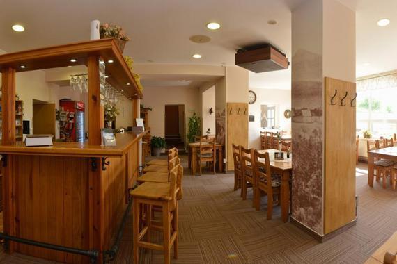 Restaurace a penzion U svaté Barbory foto 9