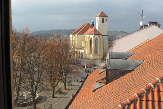 Hotel Záložna Boskovice foto 14