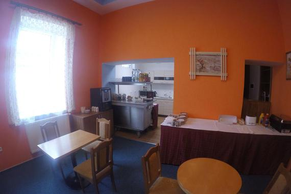 Hotel Záložna Boskovice foto 16