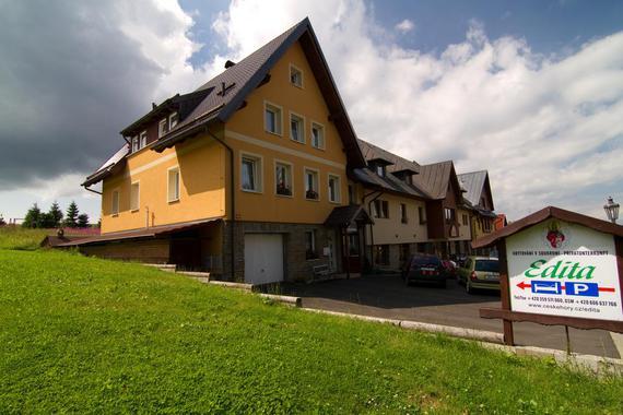 Ubytování Edita foto 1