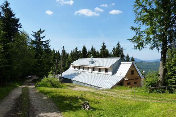 Masarykova chata foto 3