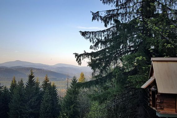 Masarykova chata foto 4