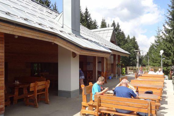 Masarykova chata foto 2