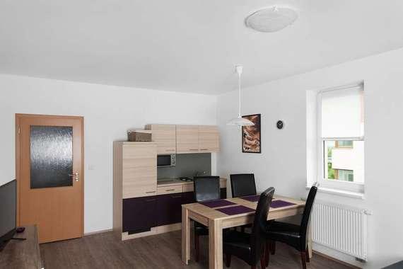 Apartmány Klínovec foto 5