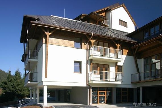 Ubytování Apartmína foto 2