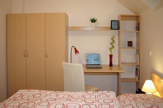 Ubytování Apartmína foto 5