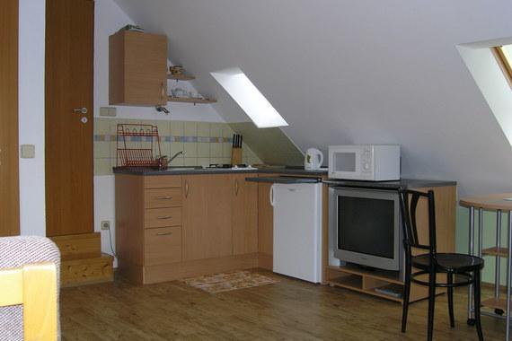 Apartmán Pšeničné foto 4