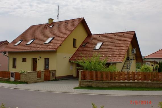 Apartmán Pšeničné foto 1