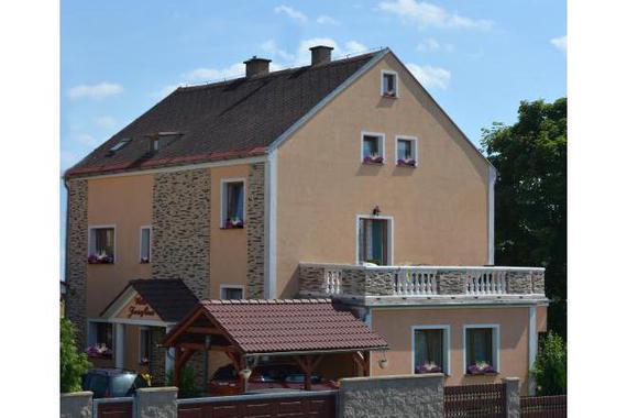 Villa JOSEFÍNA - Františkovy Lázně foto 1