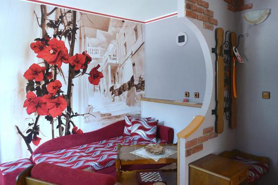 apartmán-obýv.pokoj-přistýlka