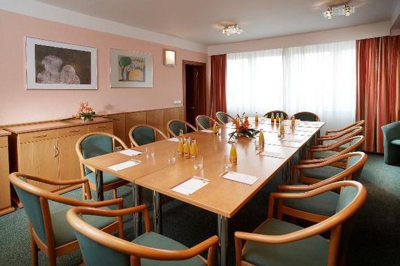 Clarion Congress Hotel Ostrava foto 9