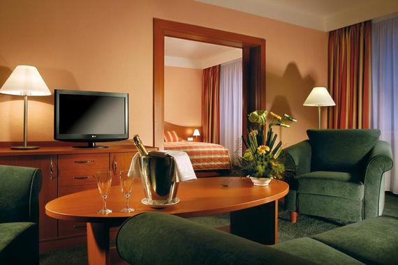 Clarion Congress Hotel Ostrava foto 6