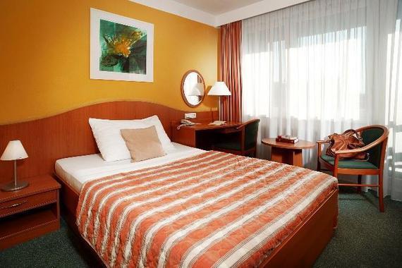 Clarion Congress Hotel Ostrava foto 5