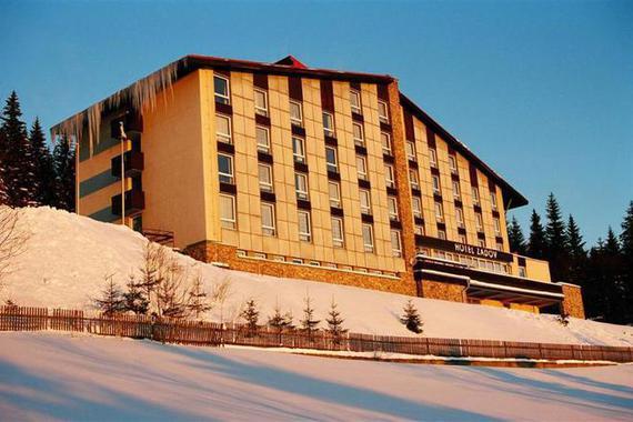 Hotel Zadov foto 1