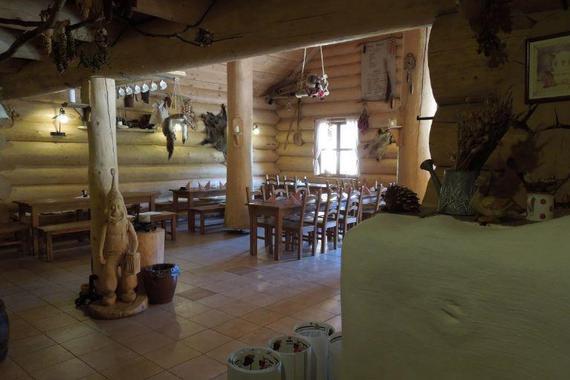 Penzion Malovaný foto 5
