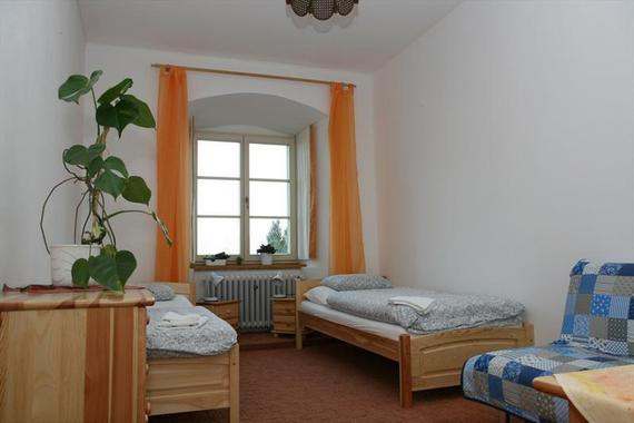 Hotel Týnec foto 6