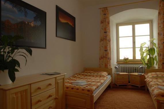Hotel Týnec foto 4