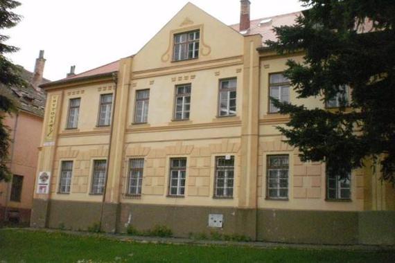 Ubytovna Prachatice foto 1