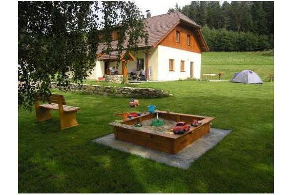 Apartmány Kočičov foto 3