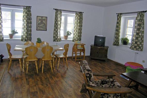 Apartmány Kočičov foto 8