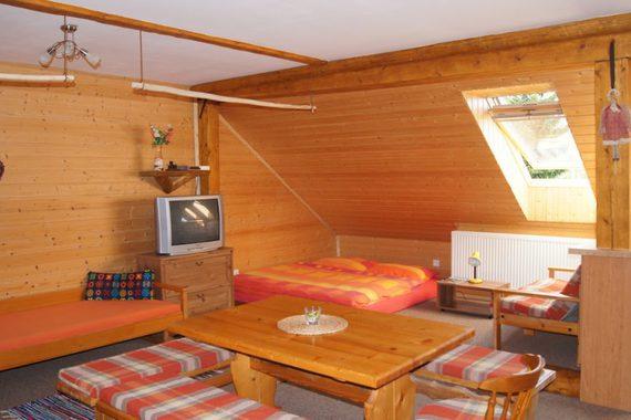 Ubytování U Götzů foto 1